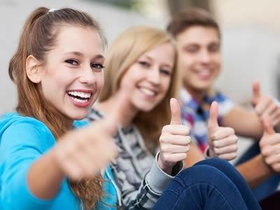 Başarılı, Mutlu ve Huzurlu Gençler Yetiştirelim!