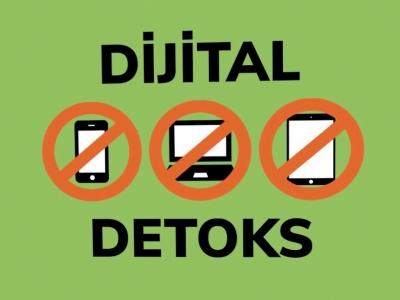 Dijital Detoks!