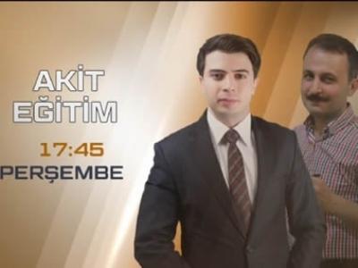 Akit TV prog