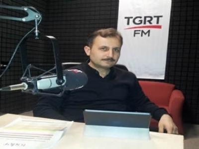 TGRT Fm Program