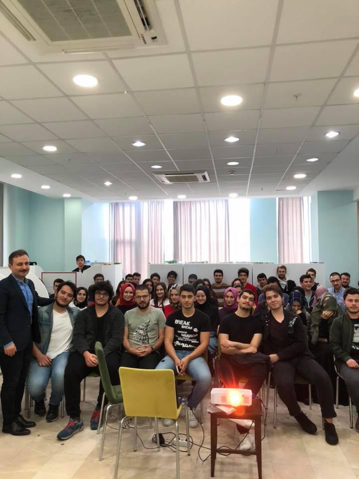 Final Özel İmza ve Seminer - ETKİNLİKLER - Mustafa Tezcan Kişisel Web Sitesi